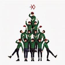 exo u2013 christmas day lyrics genius lyrics