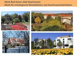 Krankenhaus Bad Oeynhausen Vortragsthema Folienthema Folie 1 Von 1