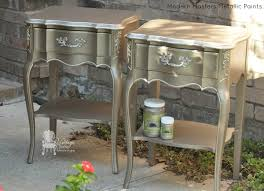 easy diy projects with modern masters metal effects and metallic