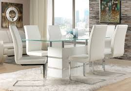 modern dining room set formal dining room sets white modern dining table modern dining room