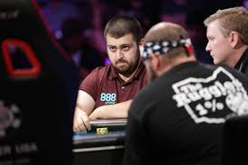 2017 world series of poker final table scott blumstein opens as betting favorite at wsop main event final
