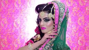 henna makeup creative mehndhi bridal makeup by henna nazir dailymotion