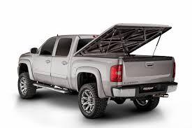 undercover lux truck bed cover 2014 2018 gmc sierra 1500 6 u00276
