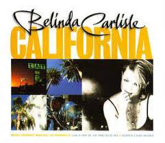 california photo album belinda carlisle california cd at discogs