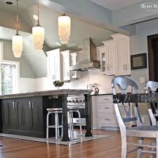 Art Deco Kitchen Cabinet Houzz - Art deco kitchen cabinets