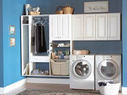 Bedroom Hanging Cabinet Design Laundry Room Organization And Storage Ideas Pictures Options