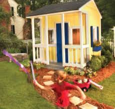 House Plans Georgia Simple Build Wooden Playhouse Plan 8x8 Tiny Houses U0026 Play
