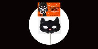 target lollipop masks best halloween costume ideas delish com