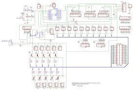millenium falcon floor plan millennium falcon control easyeda
