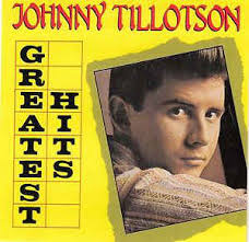johnny tillotson greatest hits cd at discogs