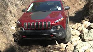 overland jeep 2017 jeep cherokee overland review youtube