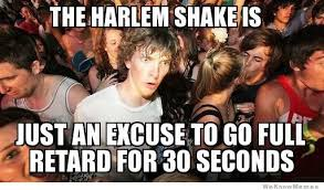 Meme Harlem Shake - truth about the harlem shake meme weknowmemes