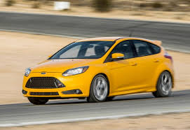 ford focus st specs 0 60 2013 ford focus st vs mazdaspeed3 performance specs shootout