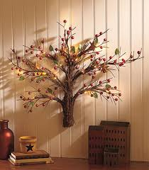 lighted country wall tree ltd commodities