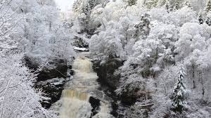 Snow Scotland Your Pictures Of Snow Covered Scotland News
