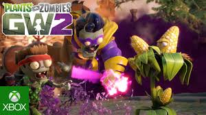 take a trip to zomburbia in plants vs zombies garden warfare 2