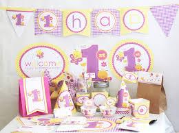 1st birthday party favors 1st birthday party favor margusriga baby party 1st birthday