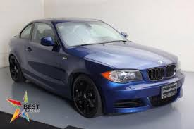 2010 bmw used used 2010 bmw 1 series for sale pricing features edmunds