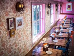 National Arts Club Dining Room by Preeti Mistry U0027s New All Day Cafe Will Serve Indian Neapolitan