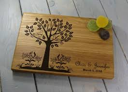 personalized cutting board wedding 137 best personalized cutting board images on