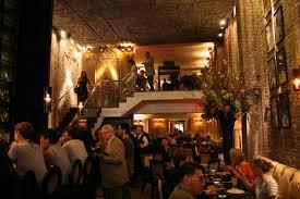 nyc restaurants eating with ziggy