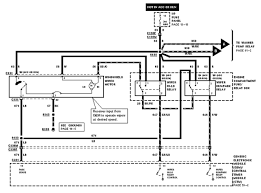 early bronco tail light wiring diagram together with ford bronco wiring diagram also 2001 ford f