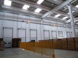riscaldamento per capannoni settori di impiego riscaldamento elettrico per irraggiamento