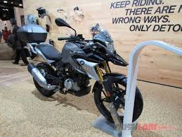 no plans to launch bmw g310gs in india bmw motorrad india confirms