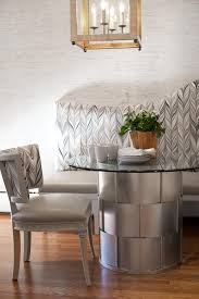 Mixing Silver And Gold Home Decor by 10 Ways To Decorate Your Home For Winter Hgtv U0027s Decorating