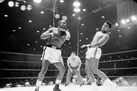 the origin of float like a butterfly sting like a bee proved