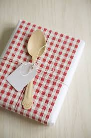 kitchen tea gift ideas the tea towel just got more useful blank clothing