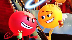 the emoji movie all the movie clips trailers animation