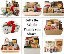 gifts for the whole family to high note gifts