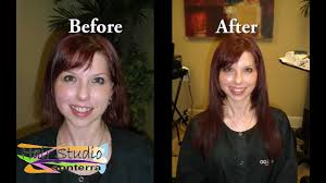 So Cap Hair Extensions Before And After by Socap Hair Extensions Hair Studio Sonterra San Antonio Texas Youtube
