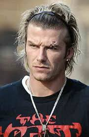 what hair styling product does beckham top 10 david beckham hairstyles
