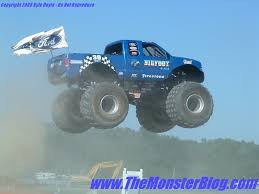 bigfoot monster truck schedule themonsterblog com we know monster trucks