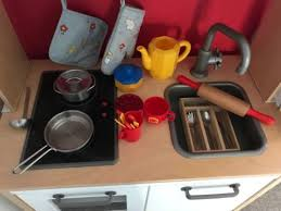 ikea spielküche zubehör ikea kinderküche spielküche inkl aufsatz und zubehör in hamburg