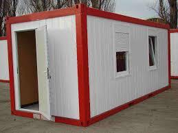 modular unit china 20ft living steel structure sandwich panel prefab modular