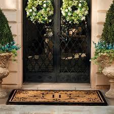 Coco Doormat Door Mat Frontgate