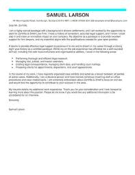 law cover letter best legal assistant cover letter examples