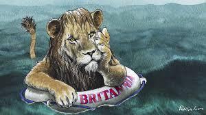brexit reinforces britain u0027s imperial amnesia