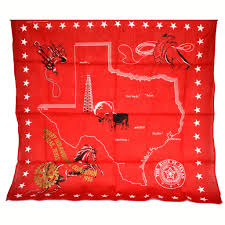 Red State Map by Avid Vintage Vintage Collectibles