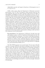 fulbright sample essays executive summary international education and foreign languages page 9