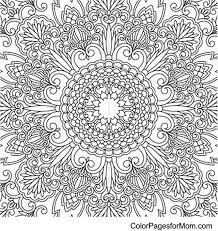 mandala 673 mandala coloring 23 website mandalas