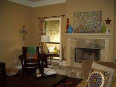 glidden warm caramel this is my next paint color for the hall and
