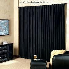 room darkening curtain rod grey room darkening curtains shower curtain rod target magnetic at bedroom blackout room darkening curtain rod
