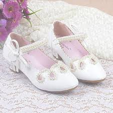 wedding shoes for girl aliexpress buy white beading wedding shoes for 2017