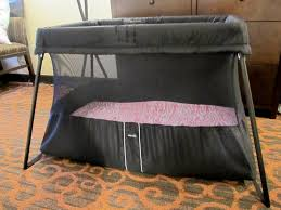 baby bjorn travel crib light 2 babybjörn travel crib light 2 review giveaway happenings of the