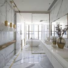 29 minimalist master bathroom design ideas master bathrooms
