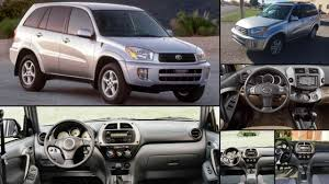 2002 toyota rav4 limited news reviews msrp ratings with